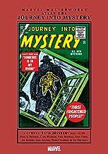 Atlas Era Journey Into Mystery Masterworks Vol. 3 (Journey Into Mystery (1952-1966))