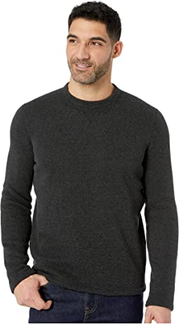 Hudson Trail Fleece Crew Sweater