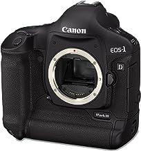 Canon EOS 1D Mark III - Cámara Réflex Digital 10.1 MP (Cuerpo)