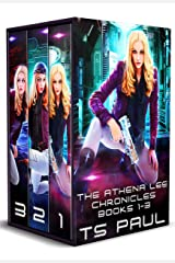 Chronicles of Athena Lee: A Space Opera Heroine Adventure (The Collected Works Book 1) Kindle Edition