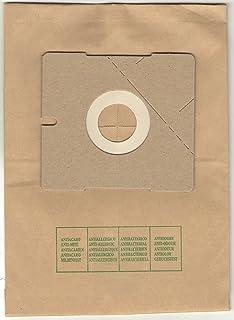 Carta Wessper 15x Sacchetti per aspirapolvere per TERMOZETA Pocket 1400 El 72611