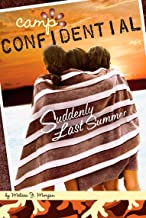 Suddenly Last Summer #20 (Camp Confidential)