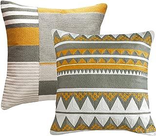 Best linen throw pillow covers Reviews