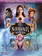 The Nutcracker and the Four Realms with Bonus content