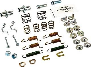 ACDelco 17999B Professional Durastop Rear Parking Brake Shoe Set