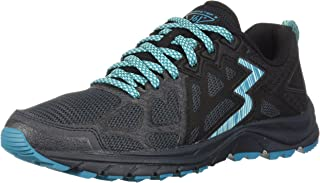 361° Women's 361-overstep 2 Trail Running Shoe