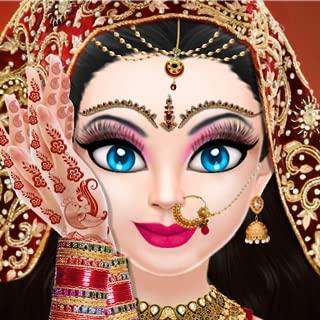 Indian Wedding Arrange Marriage - Stylist Salon Game - Wedding Makeup Salon Bridal