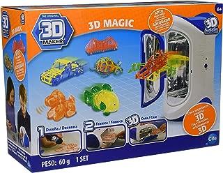 Amazon.es: impresora 3d: Juguetes y juegos