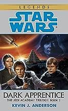 Dark Apprentice (Star Wars: The Jedi Academy Trilogy, Vol. 2)