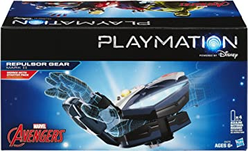Playmation Marvel Avengers Repulsor Gear (Discontinued by manufacturer)