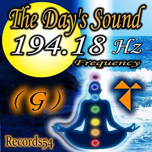 Good Morning 194.18 Hz G (80 Bpm Rhythm Water Mix) de Good ...