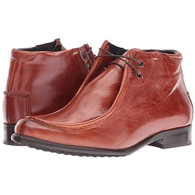 Messico Max (Cognac Leather) Men