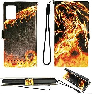 Oujietong Flip ケース Case for VIVO Y70S V2002A ケース Case Cover HL