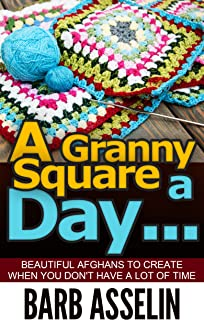 Best granny square a day Reviews
