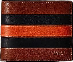 COACH - Modern Varsity Stripe 3-in-1 Wallet