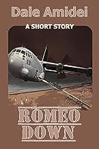 Romeo Down: A Short Story (Sean's File Book 2)