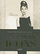Fashion Icons: Fashion Trends Throughout the Centuries