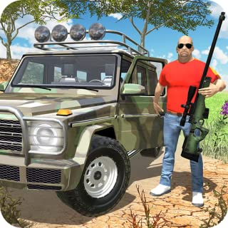 Hunting Game Android