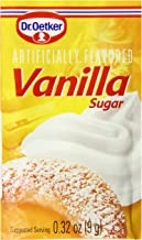 vanilla sugar canada
