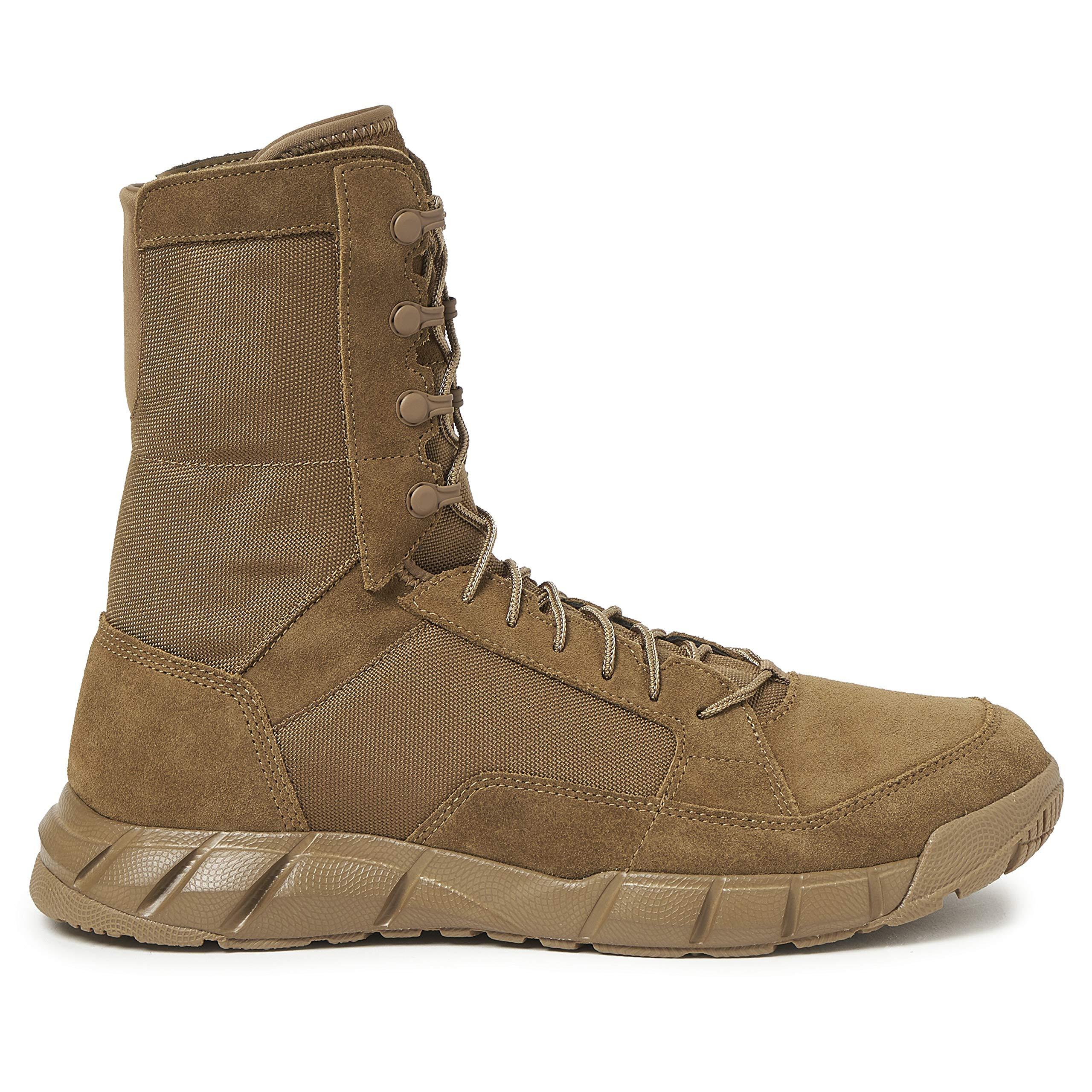 Oakley Light Assault Boots Coyote