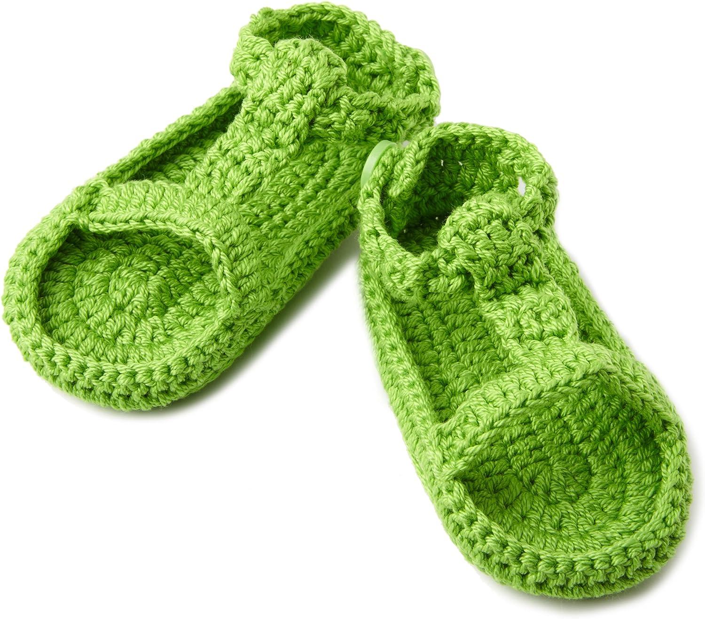 Jefferies Socks Baby-Girls Newborn Gladiator Sandal