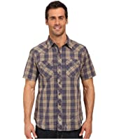Ecoths - Weston Short Sleeve Shirt