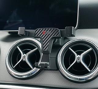 para Mercedes-Benz GLB X247 CLA C118 GLA CLS C257 Coupe GLE W167 MB EQC B Clase W247 ZIMAwd Las paletas de Cambio del Volante del Coche se extienden