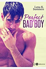 Perfect Bad Boy Format Kindle