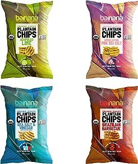 Best shegraa plantain chips Reviews