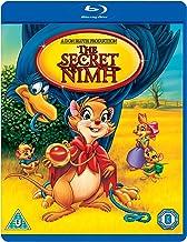 Secret Of Nimh BD [Italia] [Blu-ray]