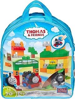 Mega Bloks Thomas & Friends Thomas Sodor Adventures Building Bag