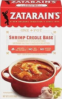 Best shrimp creole mix Reviews