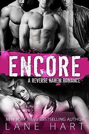 Encore: A Reverse Harem Romance (English Edition)