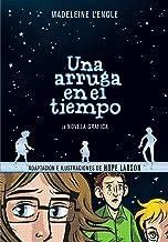 Una arruga en el tiempo (Novela gráfica /A Wrinkle in Time: The Graphic Novel (Spanish Edition)
