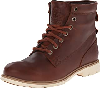 Timberland Women's Bramhall 6 Inch Lace-Up WP Winter Boot