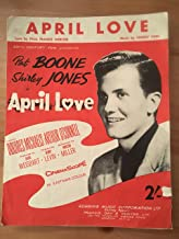 Best april love shirley jones Reviews
