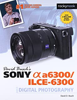 Best sony ilce 6300 m Reviews