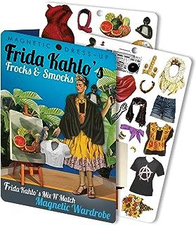 Best frida dress up Reviews