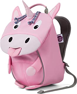 Toddler Backpack - Ulrike Unicorn - Pink