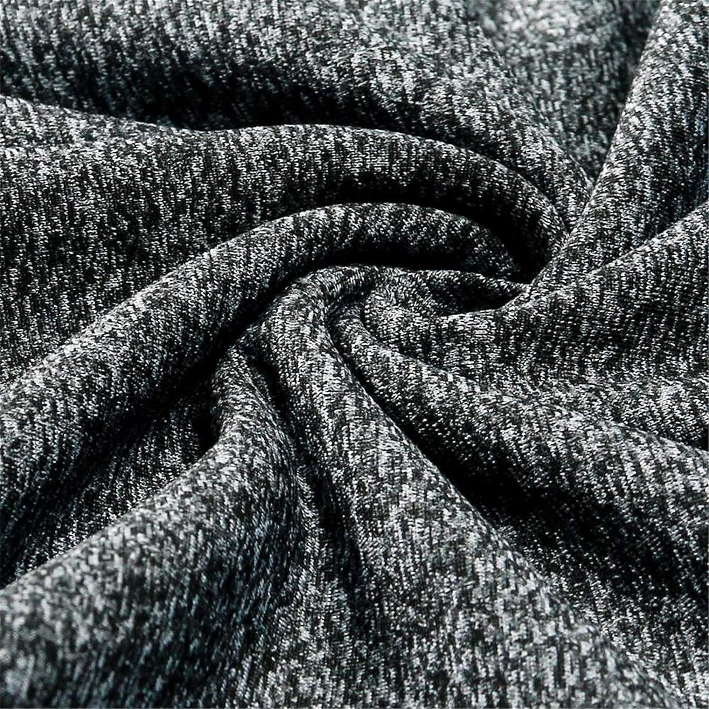 Fleece Long Johns Sports Thermal Underwear Sets Thickening V-Neck Men Warm Suit
