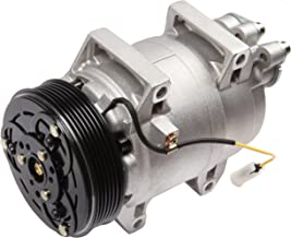 Aintier AC A/C Compressor Clutch CO 11044JC Replacement for 2001-2009 Volvo S60 S80 V70 2.3L 2.5L