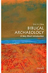 Biblical Archaeology: A Very Short Introduction (Very Short Introductions) Kindle Edition