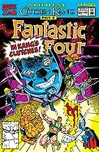 Fantastic Four (1961-1998) Annual #25 (Fantastic Four (1961-1996))
