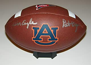 Best auburn autographed memorabilia Reviews