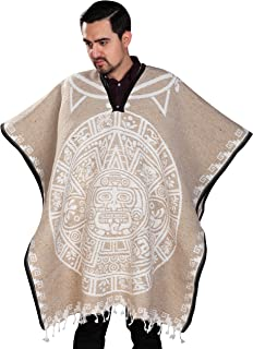 Best aztec blanket poncho Reviews