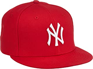MLB Basic NY Yankees 59 Fifty Fitted - Gorra Hombre