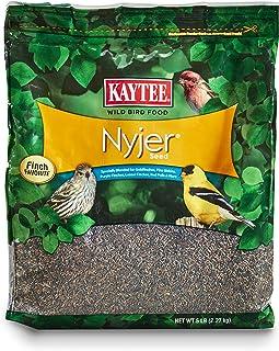 Kaytee Nyjer Stand Up Bag, 5-Pound