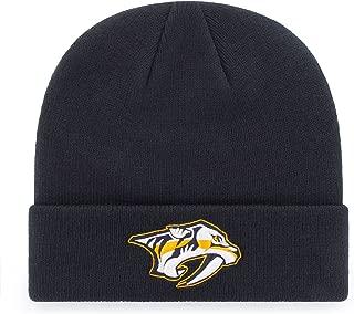 OTS NHL Men's Raised Cuff Knit Cap