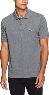 Lacoste Men's Classic Fit Marle Polo