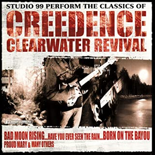 The Classics of Creedence Clearwater Revival